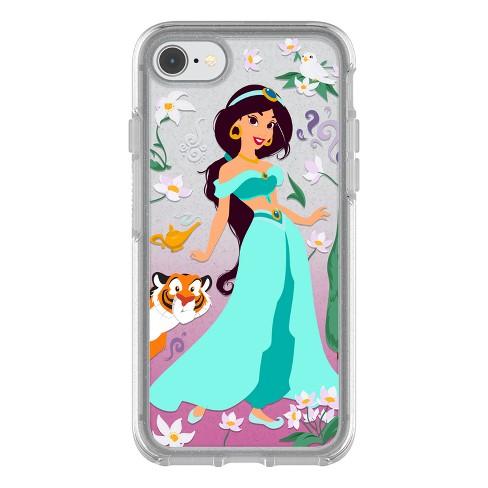 new style 548ca 652e2 OtterBox Apple iPhone 8/7 Disney Princess Symmetry Case - Jasmine