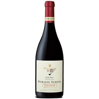 Domaine Serene Evenstad Reserve Pinot Noir  Red Wine - 750ml Bottle