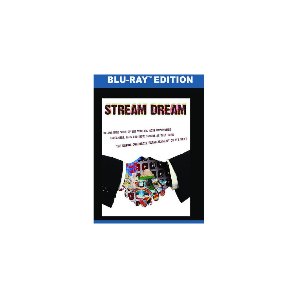 Stream Dream (Blu-ray), Movies