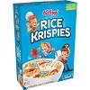 Rice Krispies Breakfast Cereal - 24oz - Kellogg's - image 4 of 4