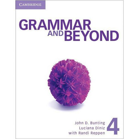 Grammar and Beyond Level 4 Student's Book and Writing Skills Interactive Pack - (Mixed Media Product) - image 1 of 1