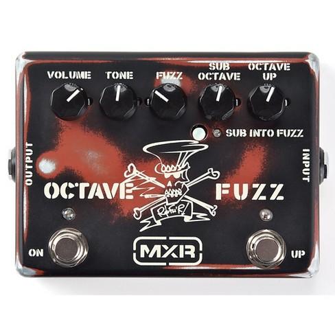 Dunlop Slash Octave Fuzz Guitar Effects Pedal - image 1 of 1