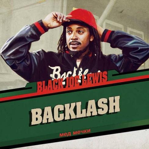 Lewis, Black Joe & The Honeybears - Backlash (Vinyl) - image 1 of 1
