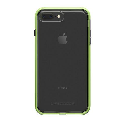 purchase cheap 28c54 5a85e LifeProof Apple iPhone 8 Plus/7 Plus Slam Case - Night Flash