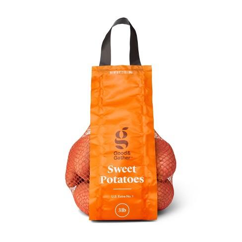 Sweet Potatoes - 3lb Bag - Good & Gather™ - image 1 of 3