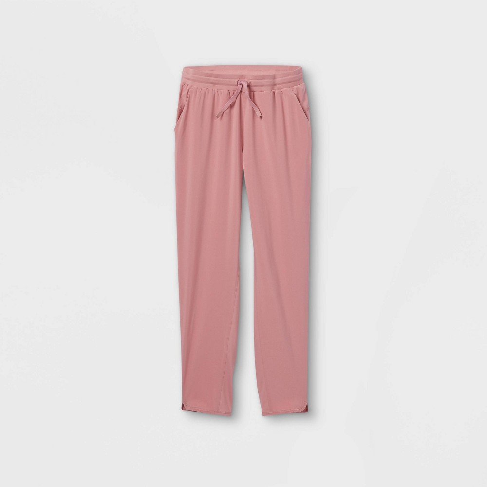 Girls 39 Woven Pants All In Motion 8482 Rose Xl