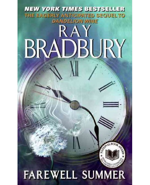 Farewell Summer -  Reprint by Ray Bradbury (Paperback) - image 1 of 1