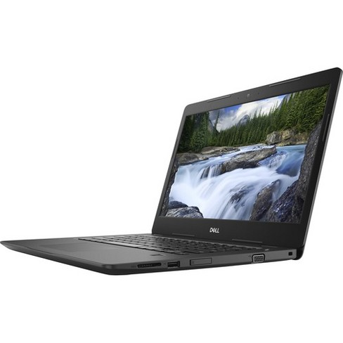 "Dell Latitude 14-3000 14-3490 14"" Notebook - 1366 x 768 - Core i3 i3-8130U - 4 GB RAM - 500 GB HDD - Windows 10 Pro 64-bit - Intel UHD Graphics 620 - image 1 of 4"