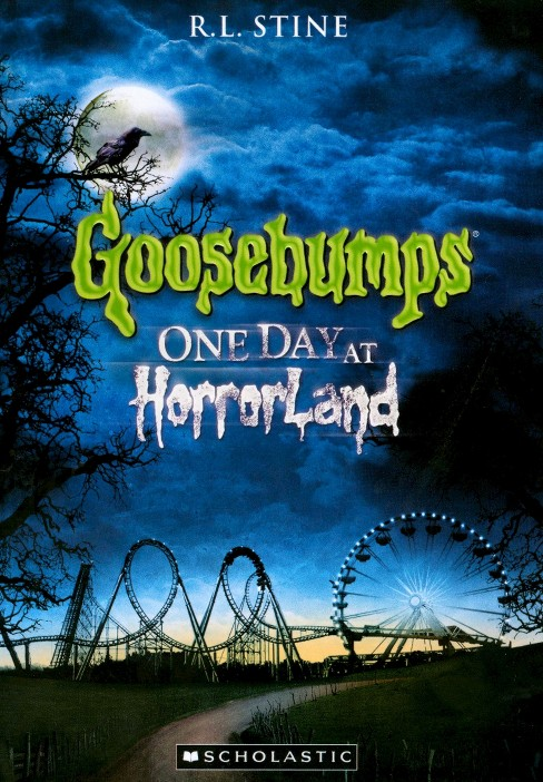 Goosebumps: One Day at Horrorland - image 1 of 1
