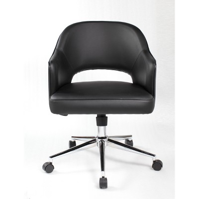 Hospitality Chair Black - Boss Office Products : Target