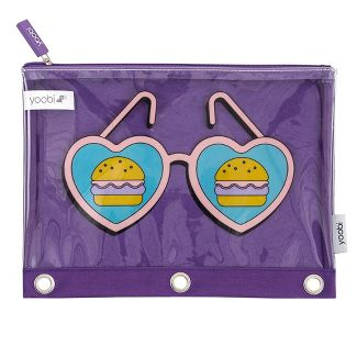 Sunglasses Pencil Case - Yoobi™