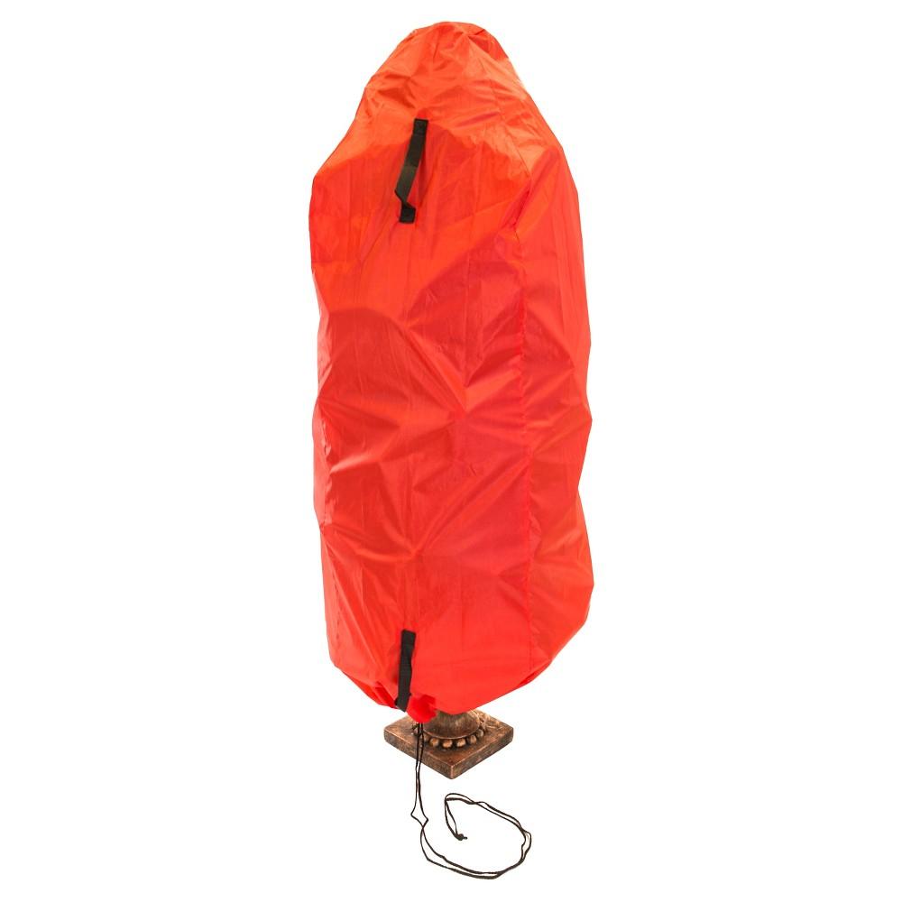 TreeKeeper Santa's Bags Topiary Storage Bag - 36 (set of 2), Red