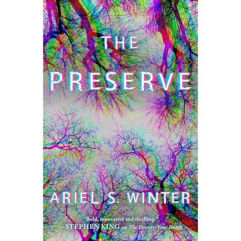 The Preserve - by  Ariel S Winter (Paperback) - image 1 of 1