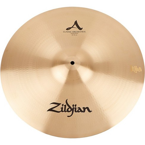 Zildjian Classic Orchestral Selection Suspended Cymbal - image 1 of 2