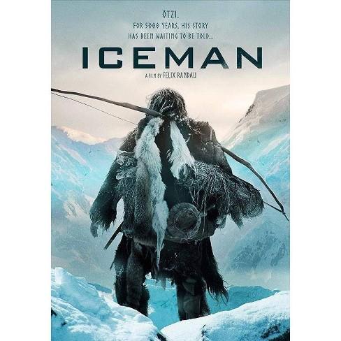 Iceman (DVD) - image 1 of 1