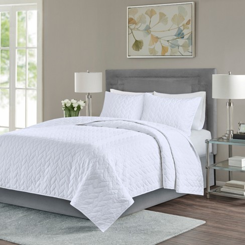 Wiley Coverlet Set 3pc - image 1 of 4