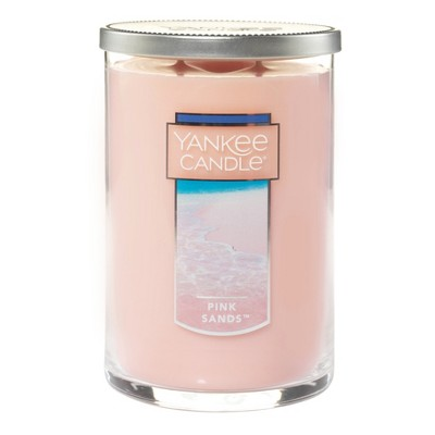 Yankee Candle® - Pink Sands Large Tumbler Candle 22oz