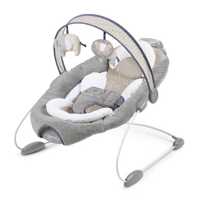Ingenuity Smartbounce Baby Bouncer - Townsend