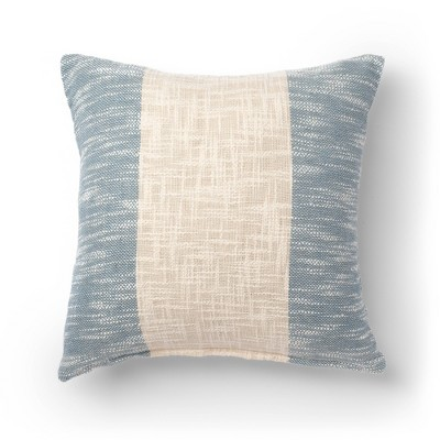 """18""""x18"""" Leny Square Throw Pillow - Sure Fit"""