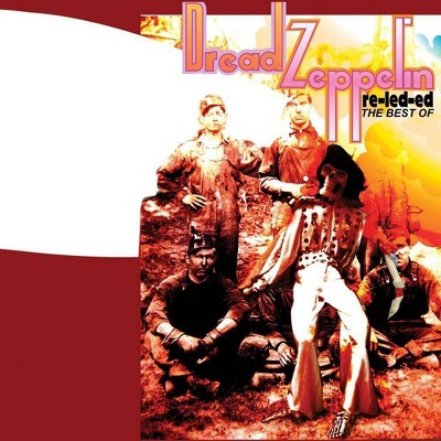 Dread Zeppelin - Re-Led-Ed: The Best of (CD)