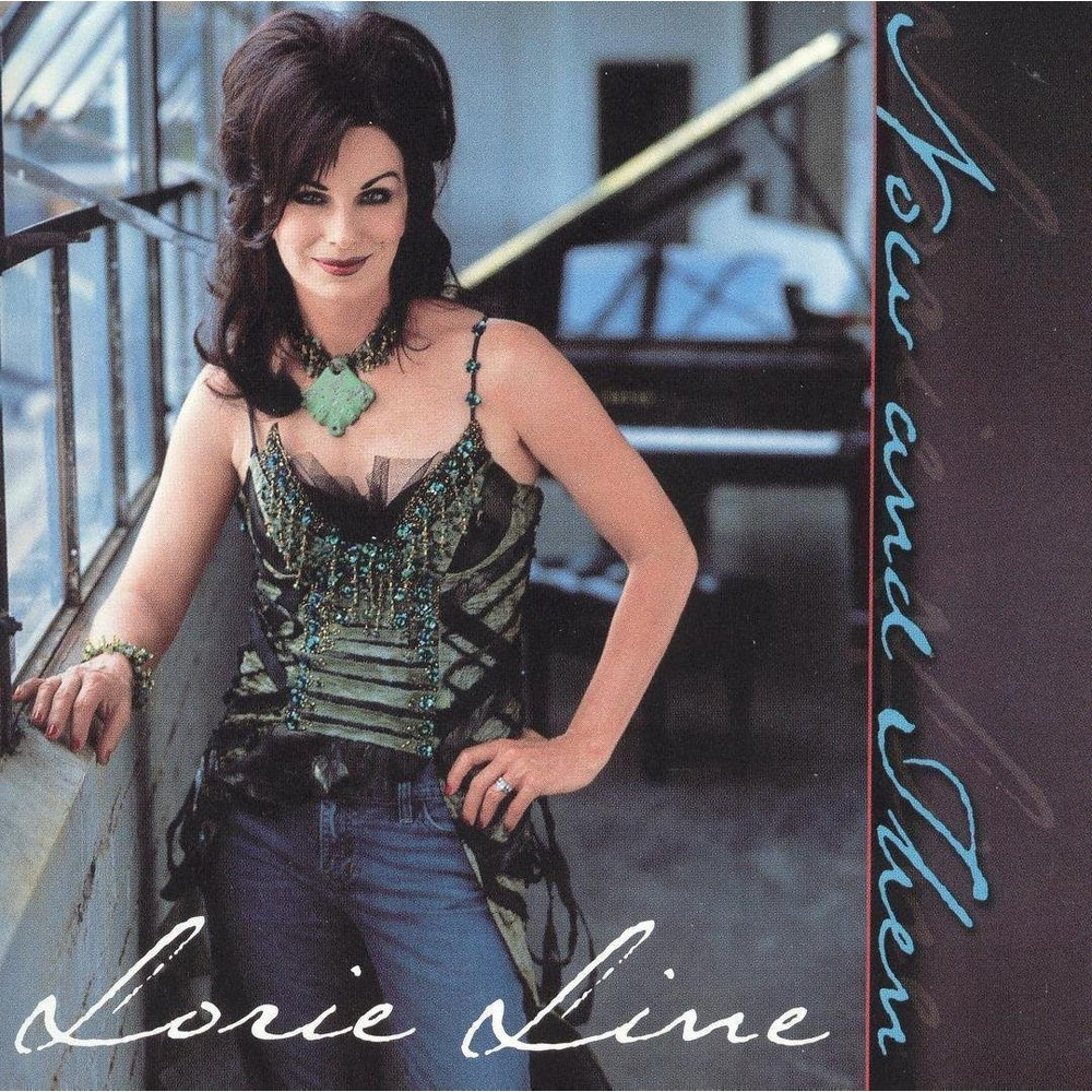 Lorie Line - Now And Then (CD)