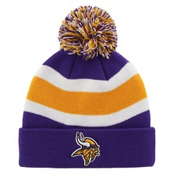 NFL Team Breakaway Beanie with Pom