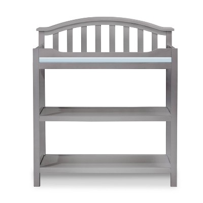 Sorelle Berkley Changing Table Gray