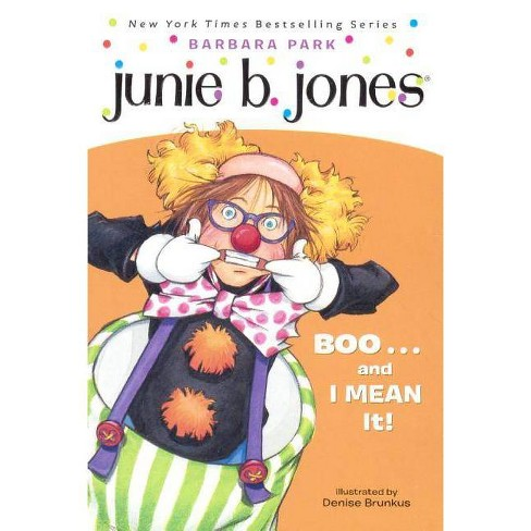 Junie B., First Grader - (Junie B. Jones) by  Barbara Park (Mixed media product) - image 1 of 1