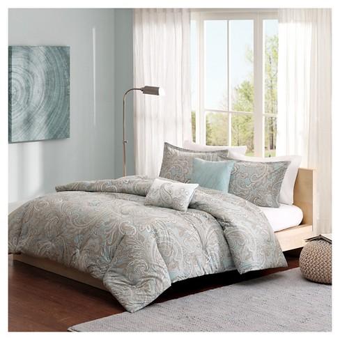 Rdre Cotton Comforter Set Full