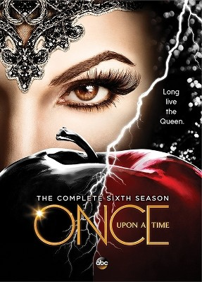 Once Upon a Time: The Complete Sixth Season (DVD)