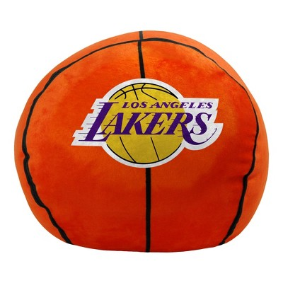 NBA Los Angeles Lakers Cloud Pillow