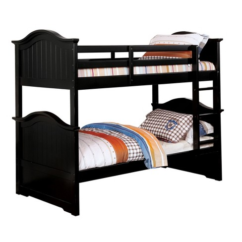 Esme Kids Bunk Bed Twin Over Twin Homes Inside Target