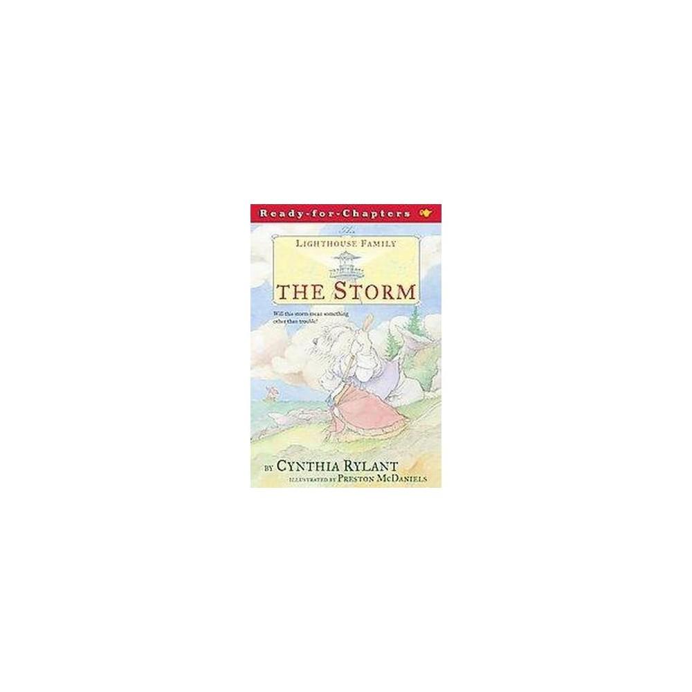 Storm (Paperback) (Cynthia Rylant)