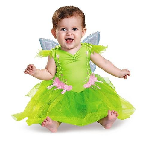 6b492054c8eb5e Disney Tinker Bell Baby Girls  Costume   Target