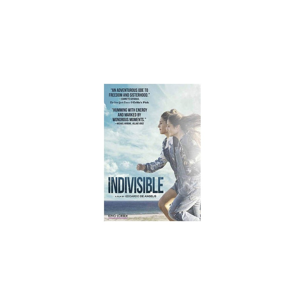 Indivisble (Dvd), Movies