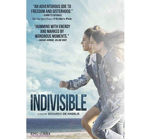 Indivisble (DVD) - image 1 of 1