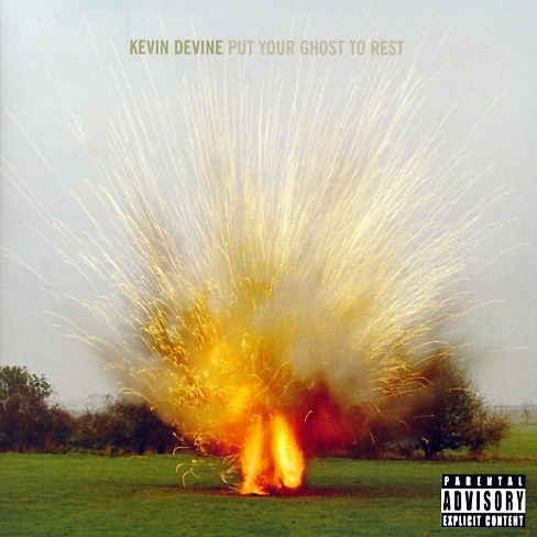 Kevin Devine - Put Your Ghost To Rest (Vinyl) - image 1 of 1