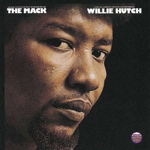 Willie Hutch - Mack (Vinyl) - image 1 of 1