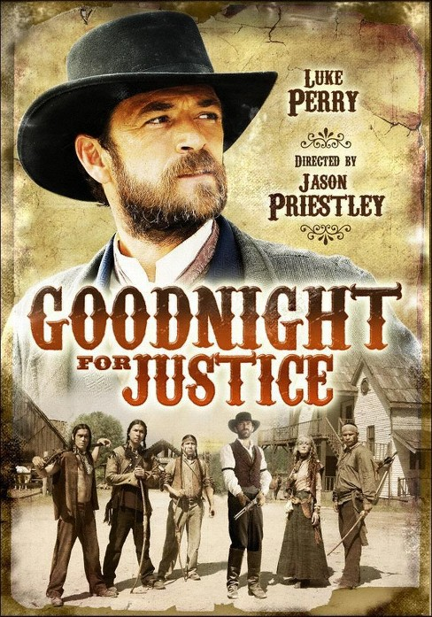 Goodnight for justice (DVD) - image 1 of 1