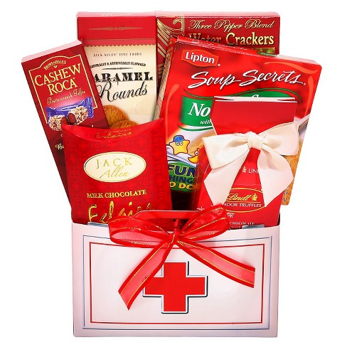 Alder Creek Gifts Doctor's Orders Gift Box - image 1 of 1