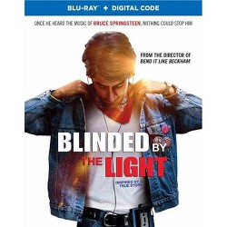 Blinded By The Light (Blu-ray)