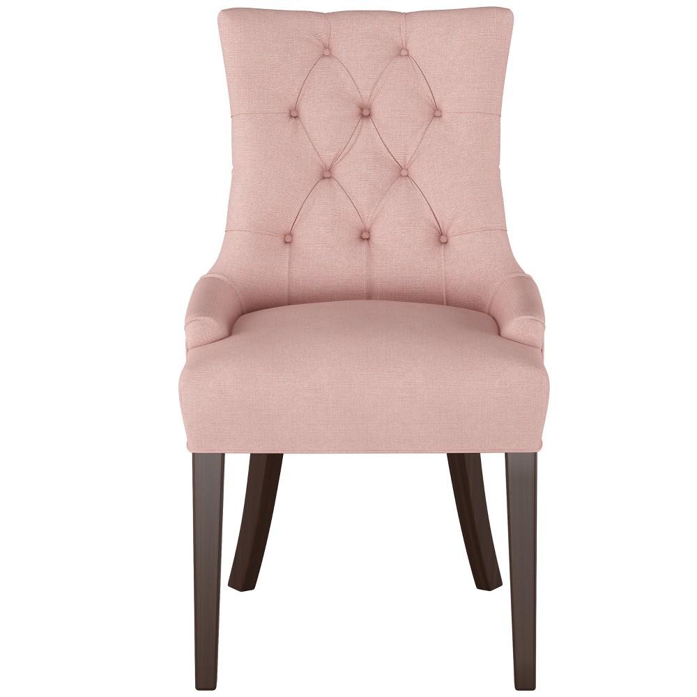 English Arm Chair Blush - Threshold