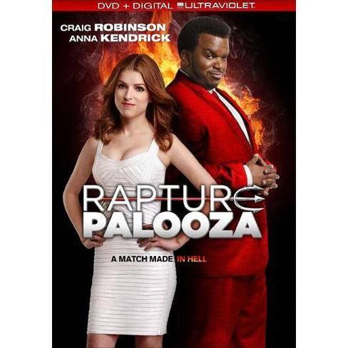 Rapture-palooza (DVD) - image 1 of 1