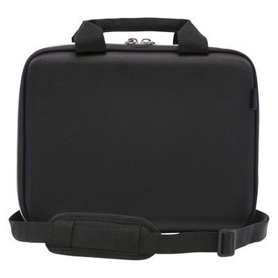 """Nuo Tech 10"""" iPad/Tablet Brief - Black (100129)"""