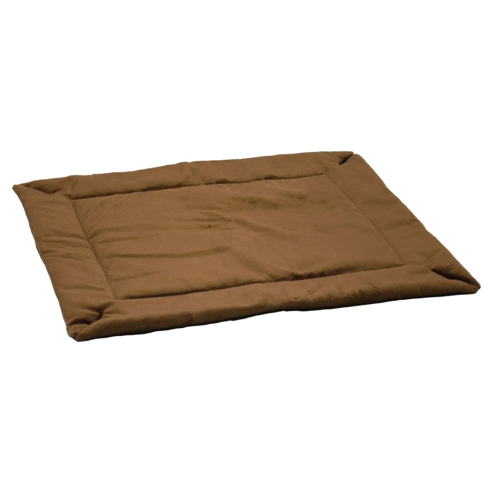 K&h Dog Products Self-Warming Crate Pad XX-Large Mocha (Brown) 37