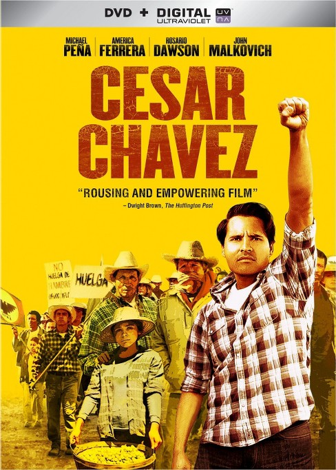 Cesar Chavez (dvd_video) - image 1 of 1