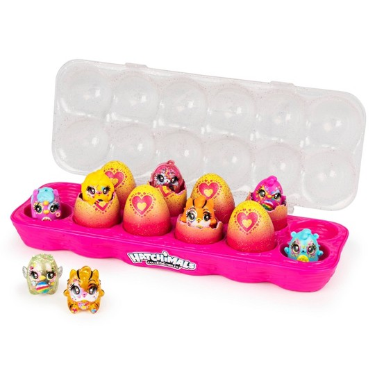 Hatchimals CollEGGtibles Limmy Edish image number null