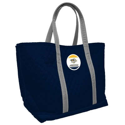 NHL Nashville Predators Merit Tote