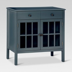 Windham 2 Door Cabinet with Drawers - Threshold™