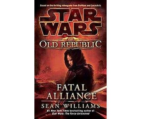 The Old Republic (Reprint) (Paperback) by Sean Williams - image 1 of 1